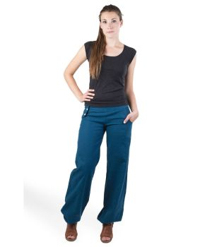 Sustainable Womens Trousers