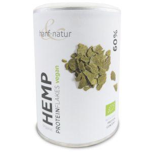 Organic Hemp Protein Flakes