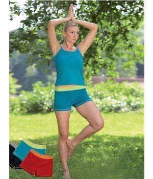 Hemp Summer Shorts