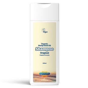yaoh hemp seed oil shampoo original