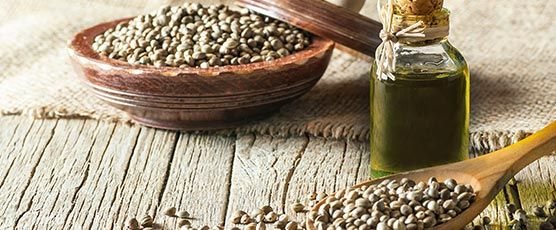 Oil, Seeds & Nutrition