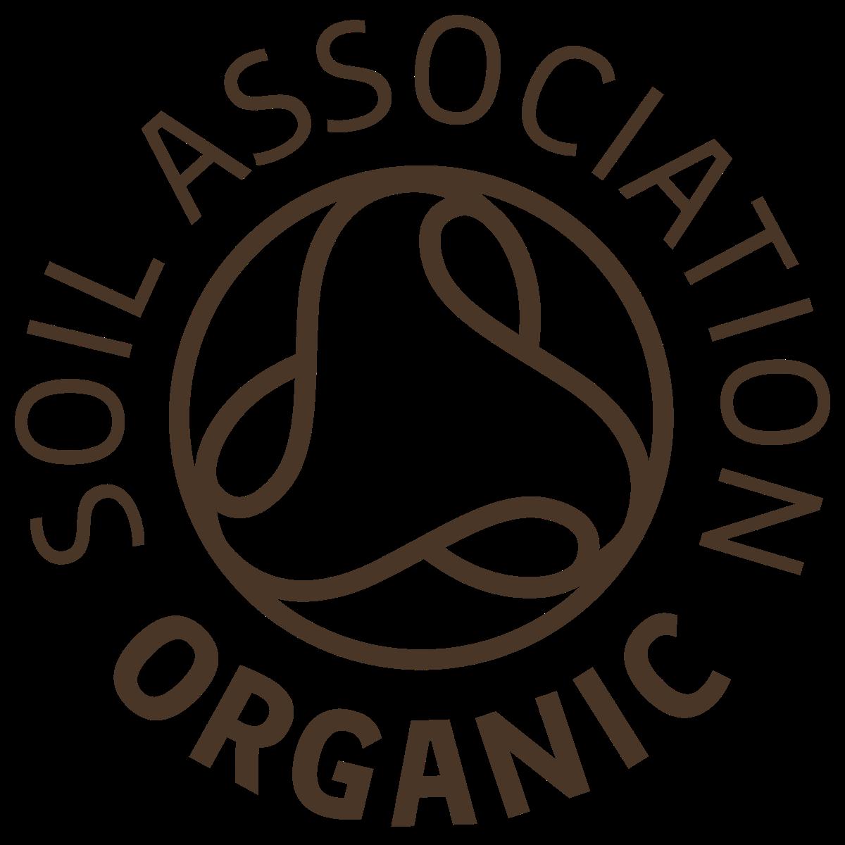 Soil Ass ORG Logo